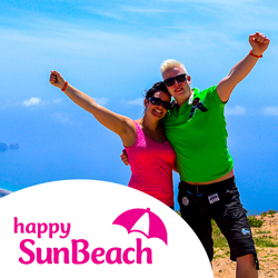 Happy SunBeach