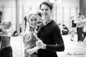 Sami ja Jutta Helenius