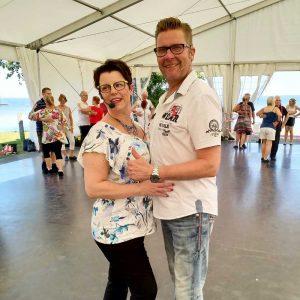 VTL 2018 Sari ja Jari Aaltonen