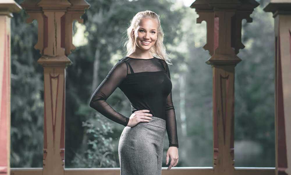 Alina Mustamaa