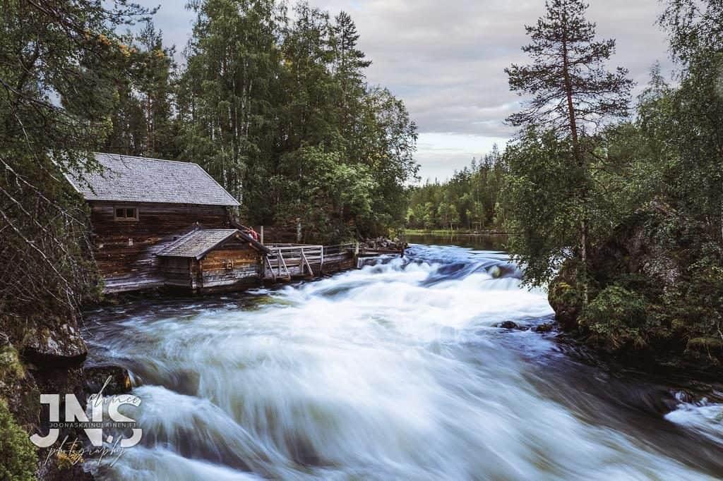 Maisemakuva Joonas Kainulainen
