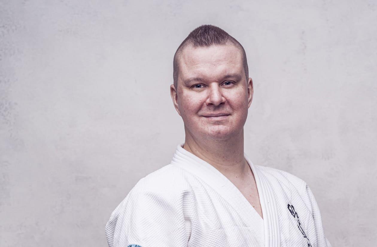 Juha-Matti Ahola