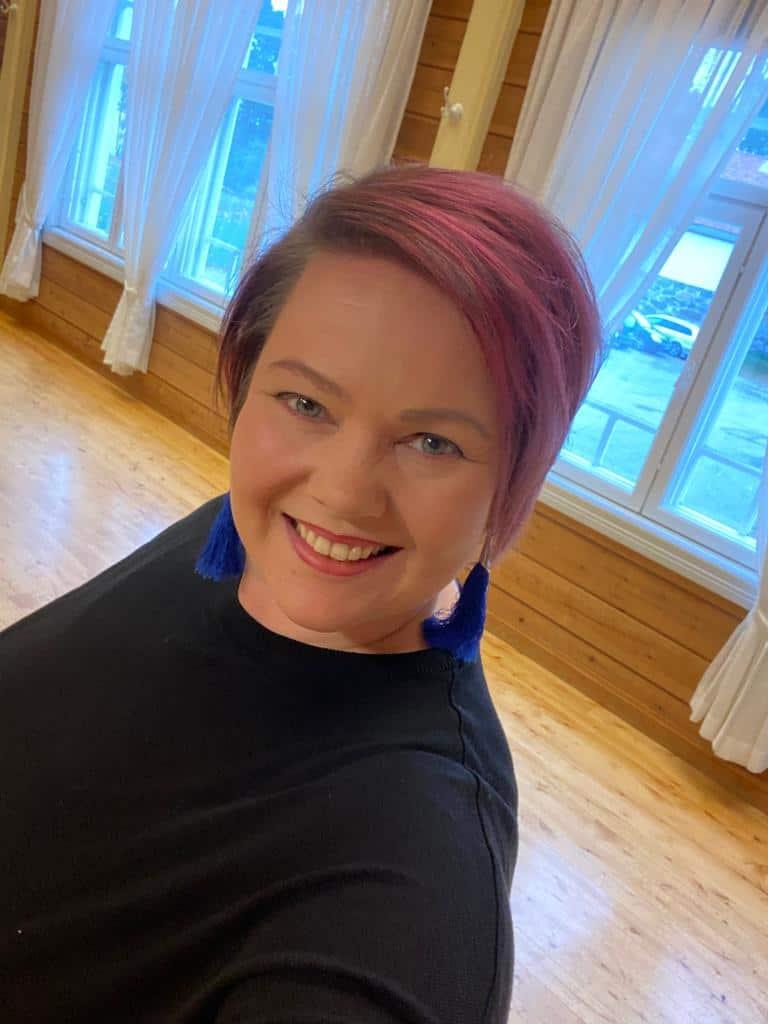 Hanna Tuominen NLP Coach ja tanssinopettaja