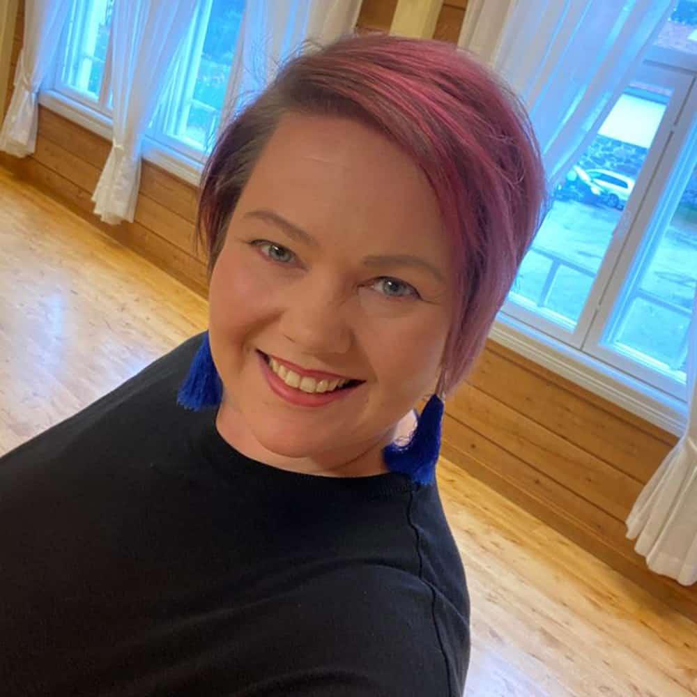 Hanna Tuominen, tanssija ja lifecoach
