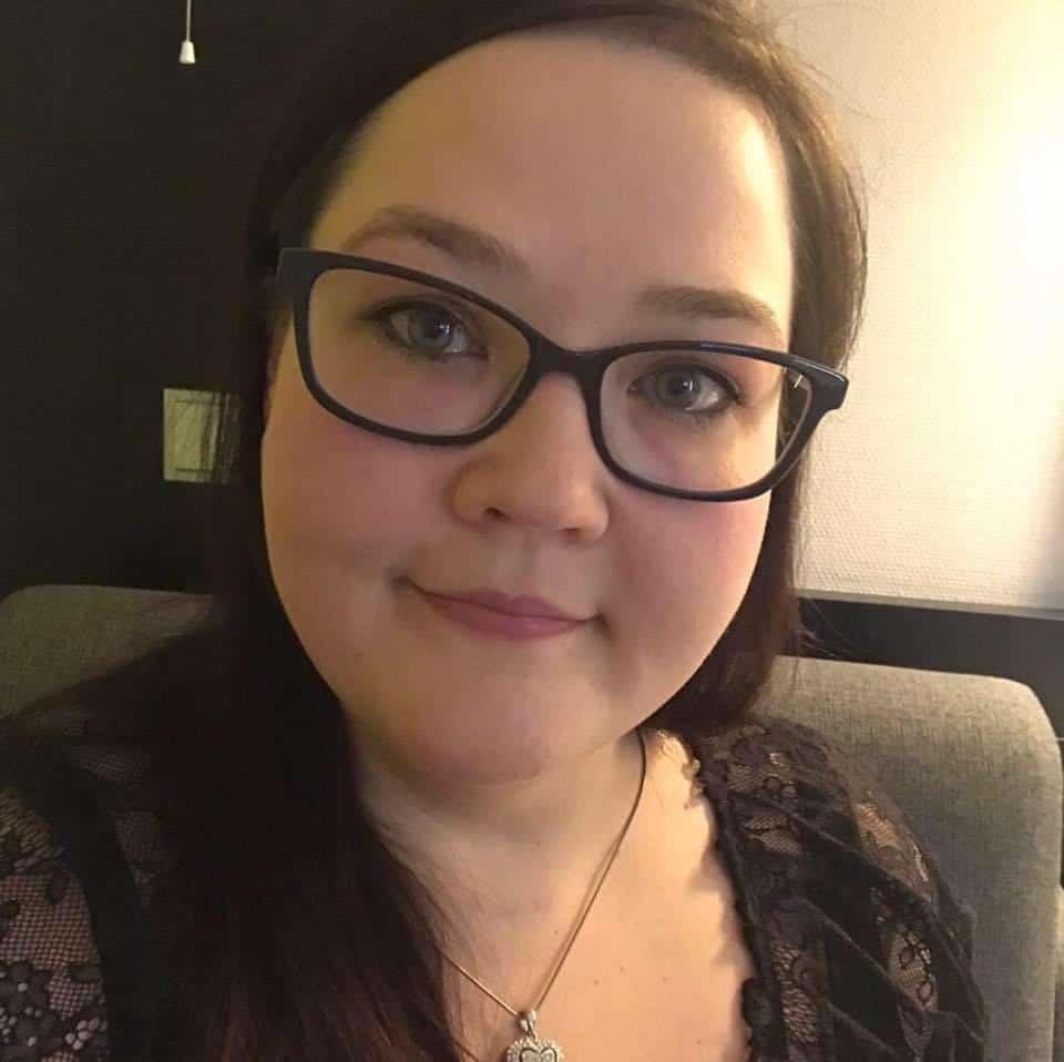 Laura Toivonen Valasrannalta Yläneeltä