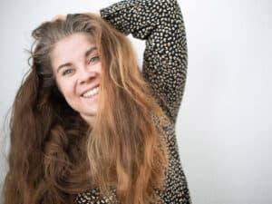 TanssinTahdin ja TanssiOnlinen Karoliina Koivuniemi