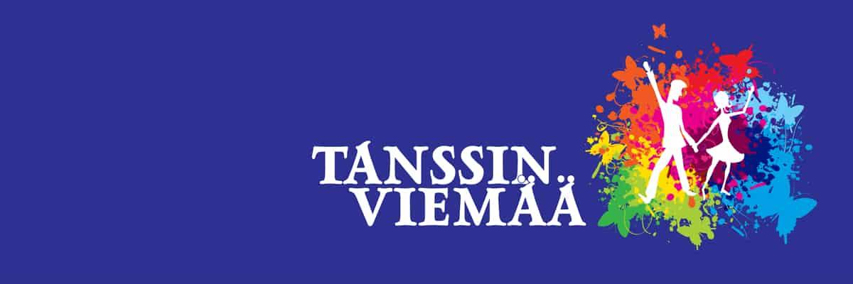 Tanssin Viemää -tanssileiri 5.-8.8.2021